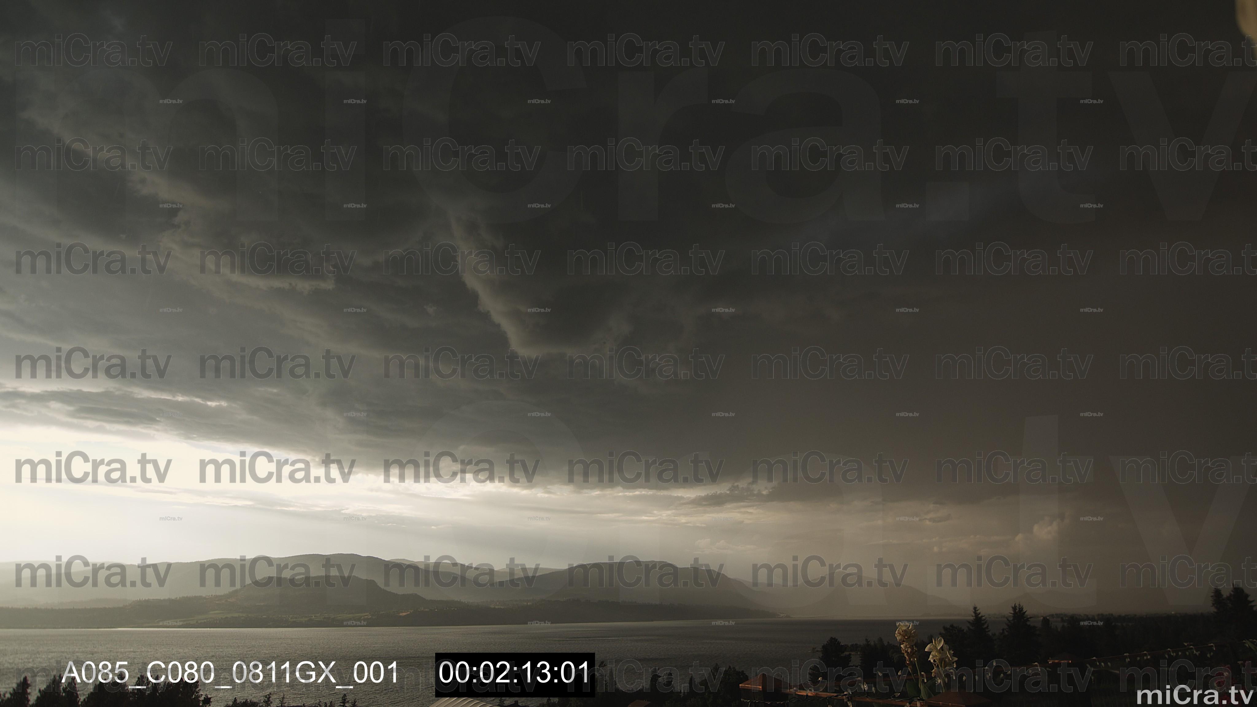 Storm (Okanagan Lake)